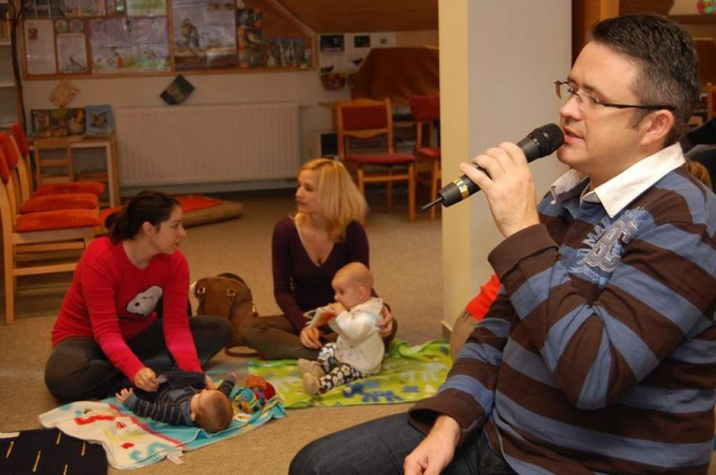 Betűbölcsi családterapeutával