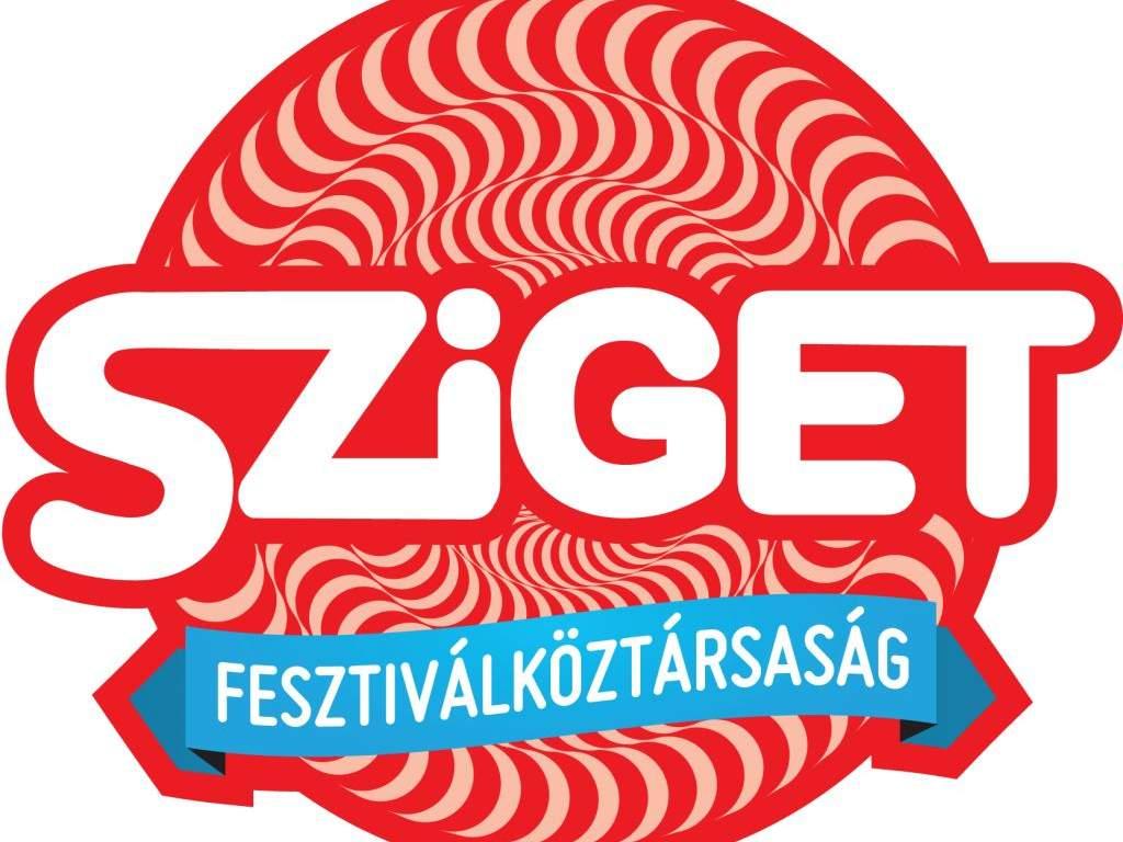 Sziget - 2014