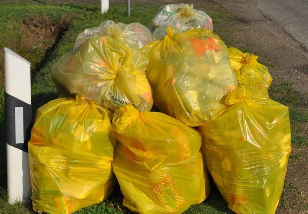 Tájékoztató a külterületi hulladékszállítás változásairól