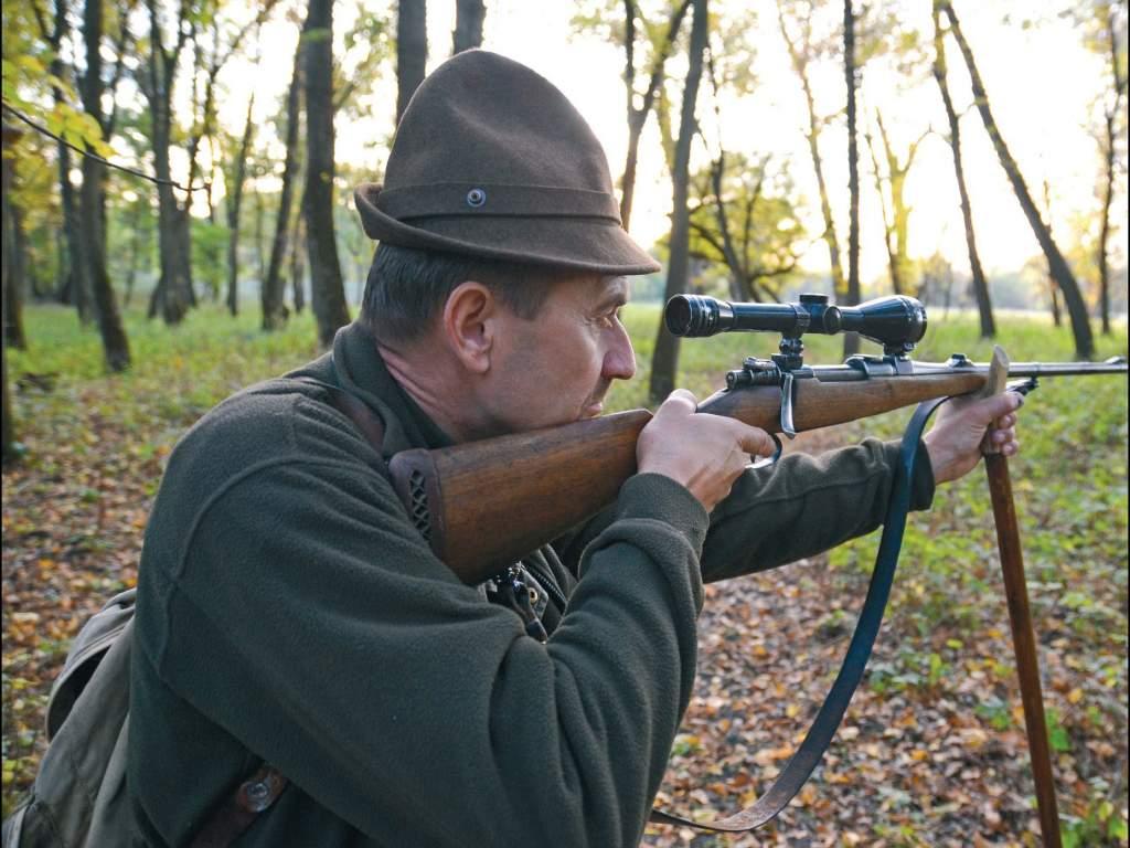Fejbelőttek egy vadőrt vadászat közben