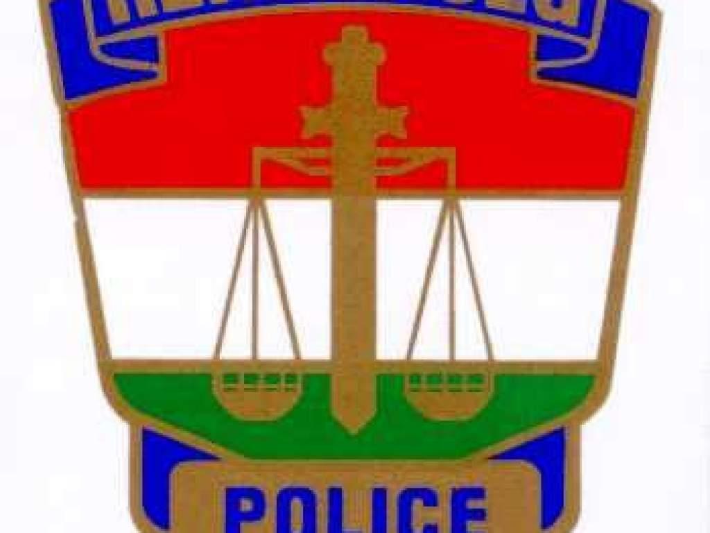 Rendőrkapitánysági közlemény
