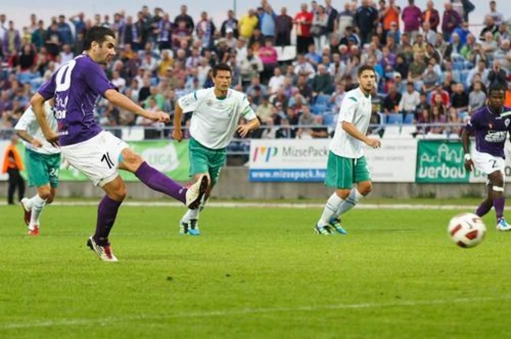 Szeptember 15-től kötelező a klubkártya az élvonalbeli focimeccseken
