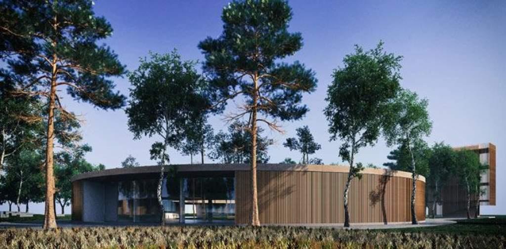 Ultramodern látogatóközpont épül Bugacon