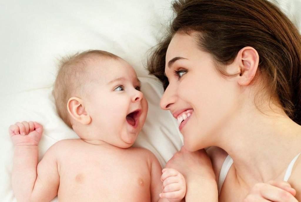 Az anyatej természetes kincs