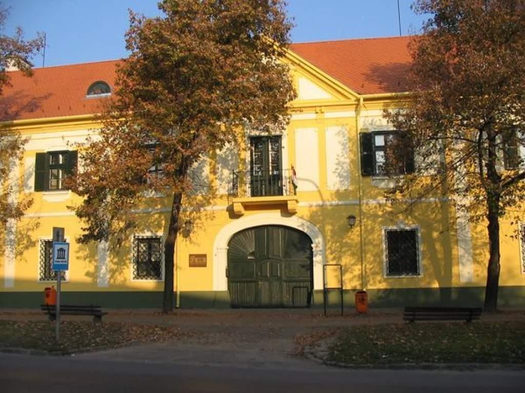 Múzeumtúra keretében ismerhetik meg Szolnokot a félegyháziak
