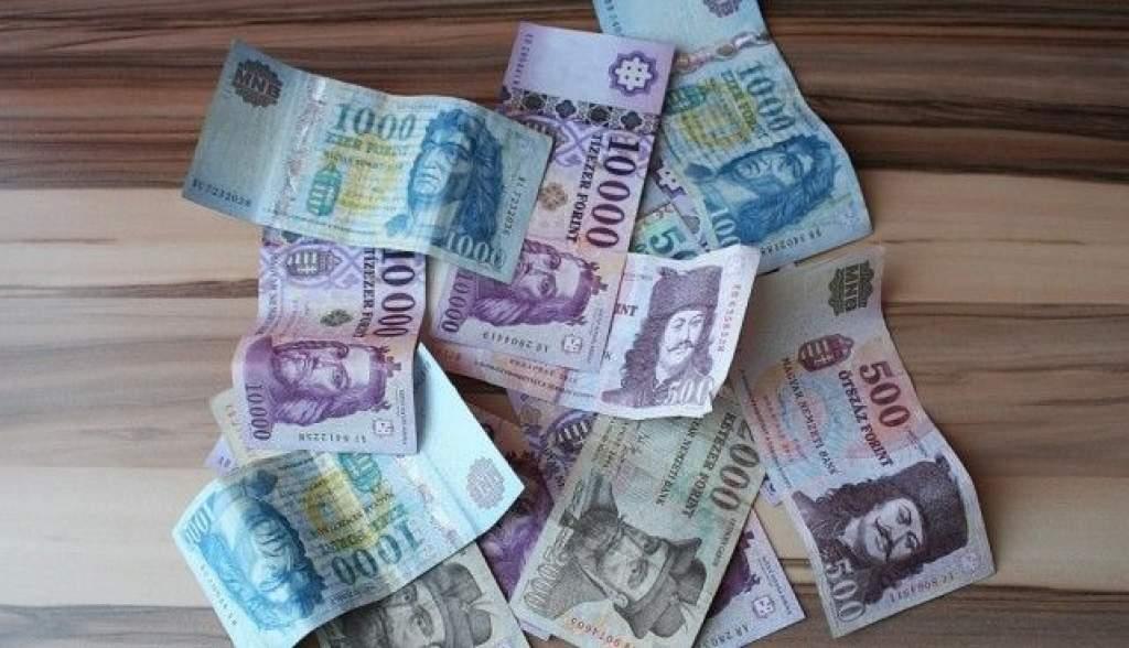 Megújul az 1000 forintos bankjegy