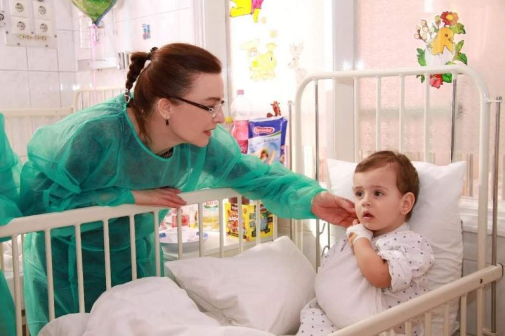Öt műszer, amikre a gyermekkórházaknak leginkább szükségük van
