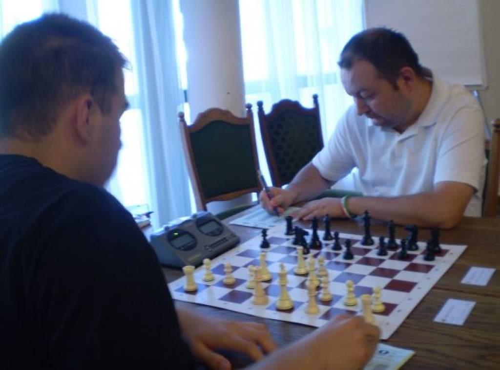XIX. alkalommal találkoztak a sakkozó magyarok a lakiteleki Népfőiskolán