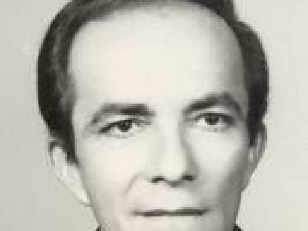 75 éve született Fekete Pál