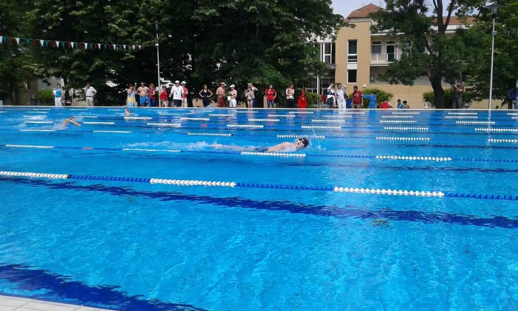 Mozgalmas volt a nyár a félegyházi úszók számára