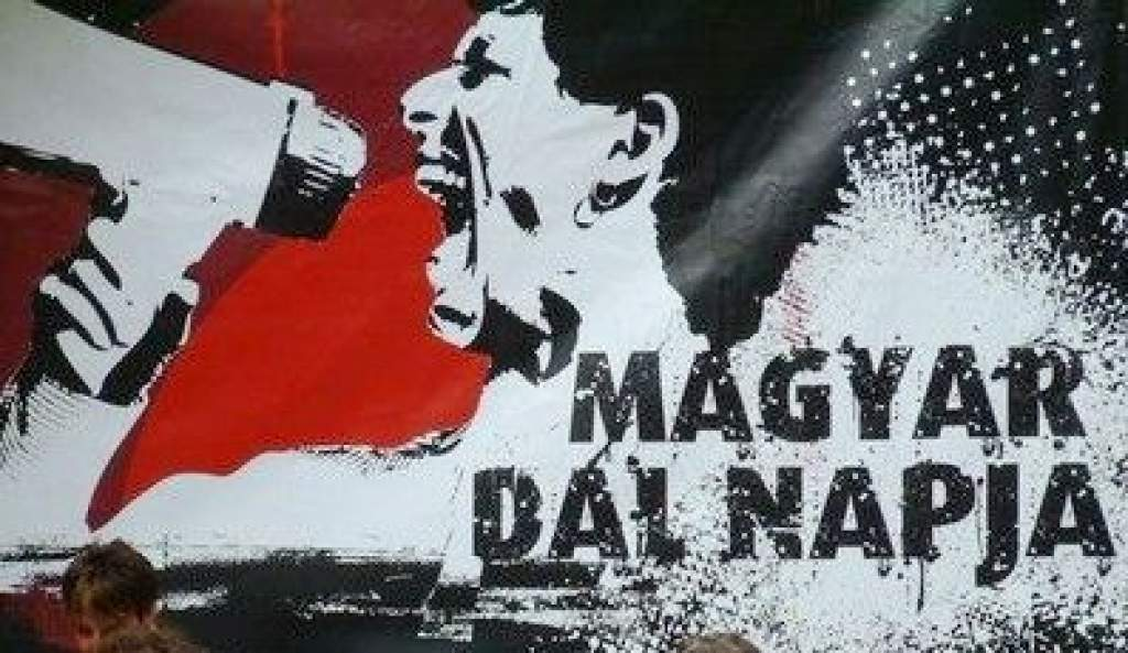 Magyar Dal Napja 9 városban és Budapesten