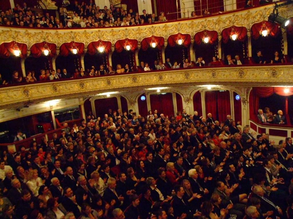 Meghaladta a 100 ezret a kecskeméti színház nézőinek száma