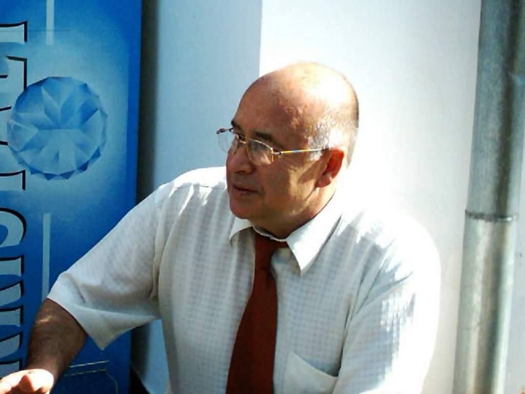 Elhunyt a volt kunszállási polgármester