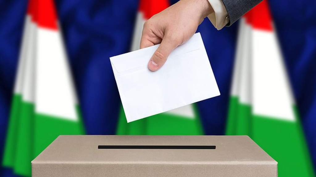 Akár 250 párt is indulhat az áprilisi választáson