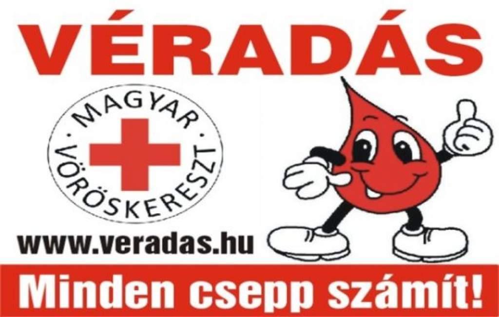 Februári véradások