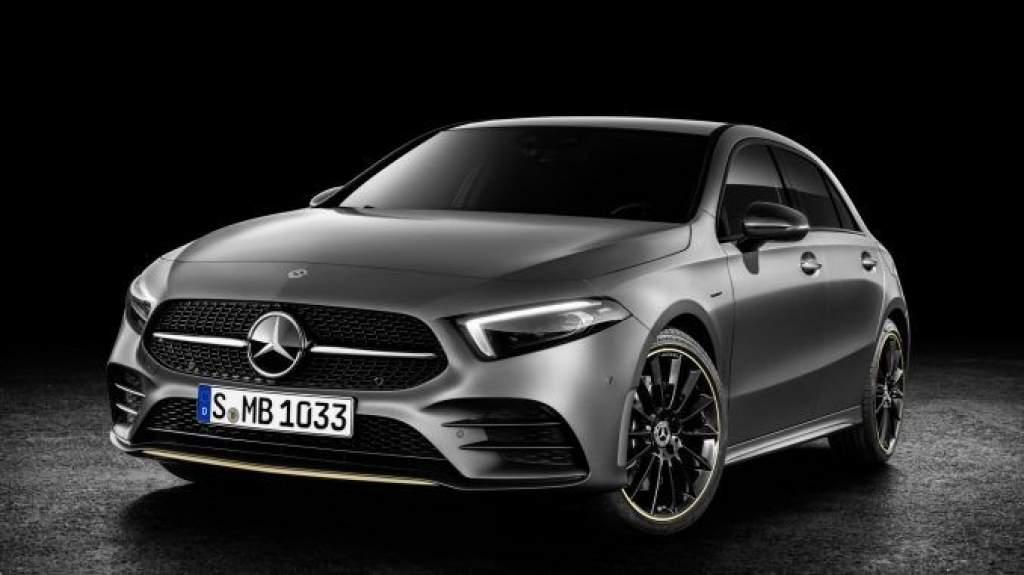 Jövőre már gyárt a Mercedes új kecskeméti gyára