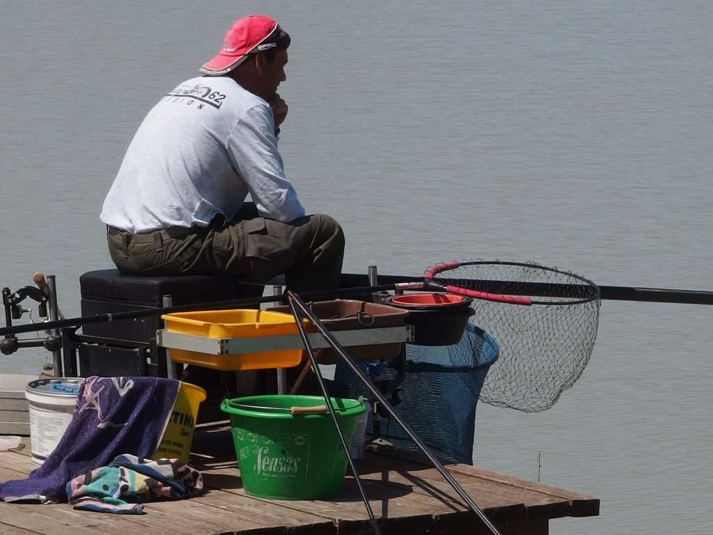 Elkezdődött a horgászverseny-szezon - videóval
