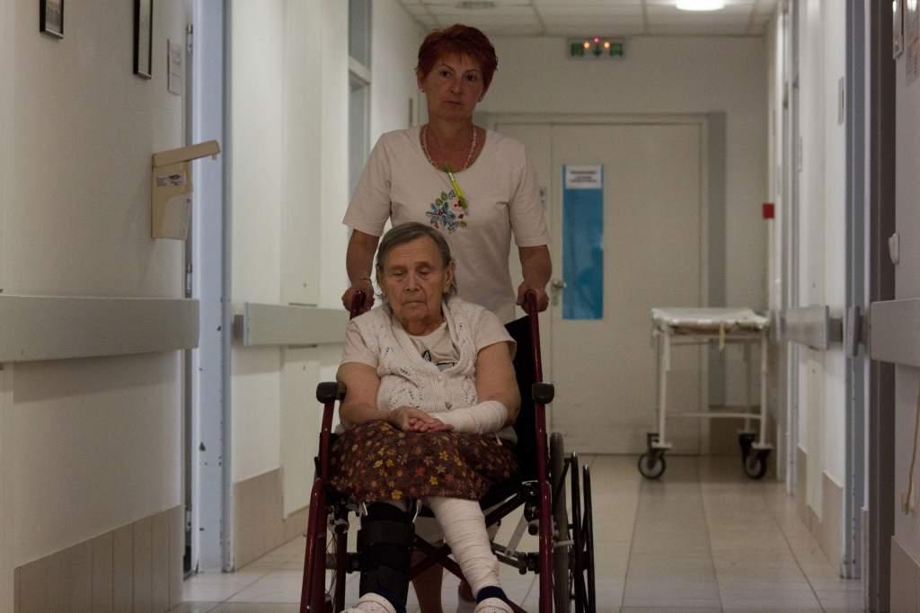 Színesítsük meg a betegek hétköznapjait! - videóval