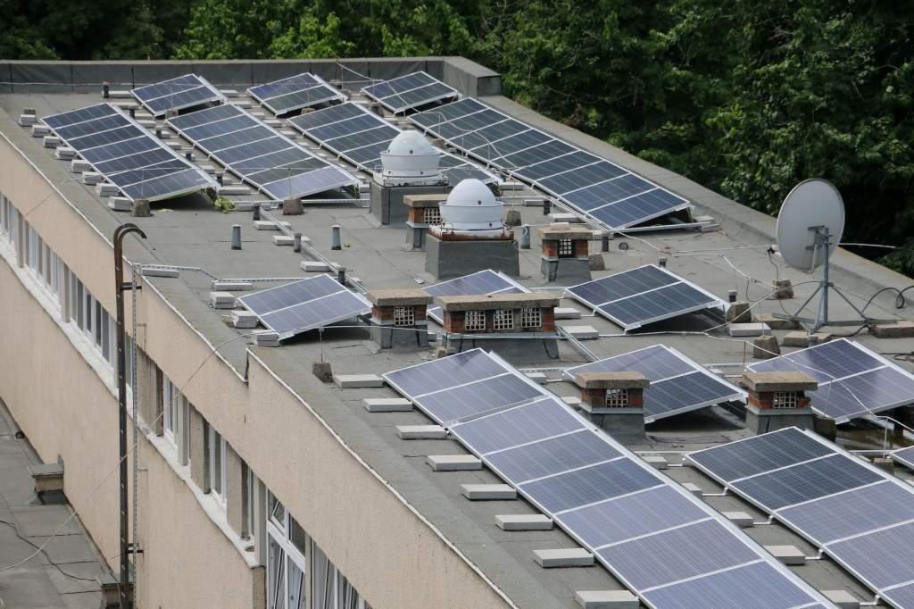 Megújuló energiaforrással a jövőnkért