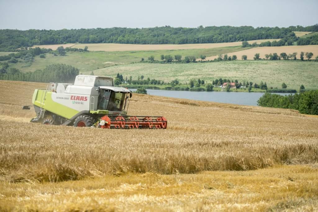 Nem tett jót az áprilisi forróság a terméskilátásoknak