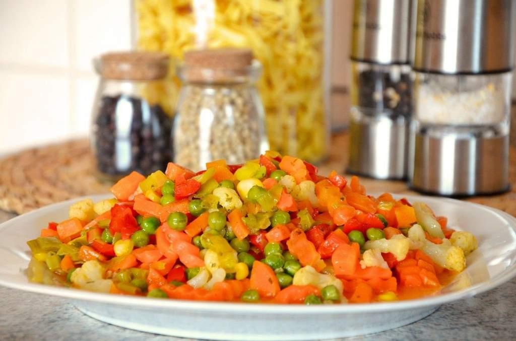 Már 29 ezer tonna bajai csomagolású gyorsfagyasztott zöldséget hívtak vissza
