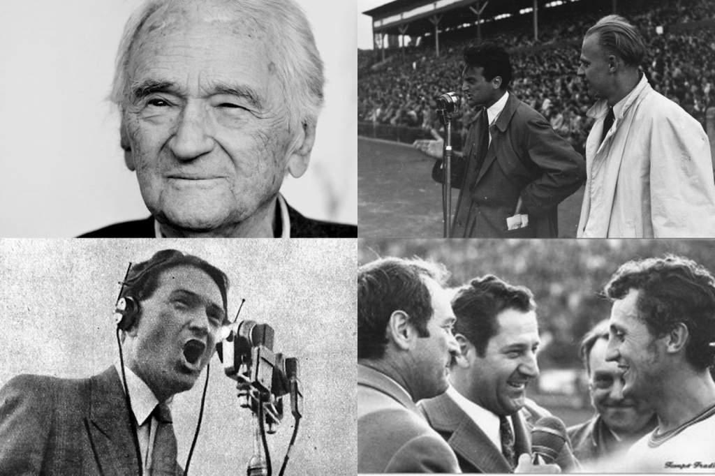 Elhunyt Szepesi György, a magyar rádiózás legendája