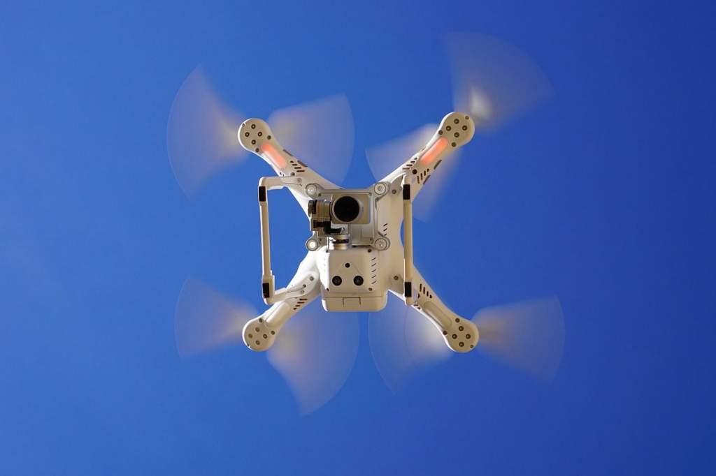 Egyre népszerűbb a mezőgazdasági drón