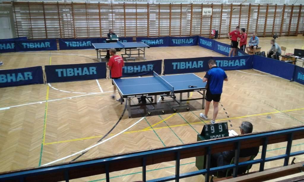 Megszerezte első győzelmét a Félegyházi Asztalitenisz Sportiskola