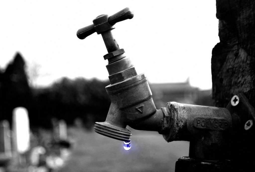 Technológiai újítások kellenek a vízhiány megoldására