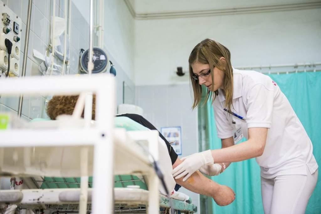 Új ösztöndíjat hirdettek egészségügyi tanulóknak