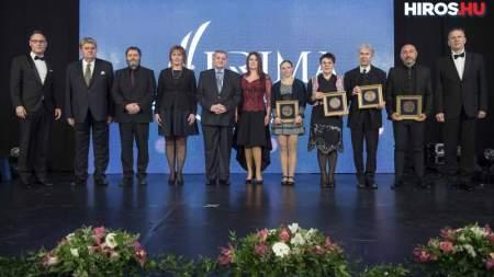 Megyei Prima-díjas lett Csontos Piroska