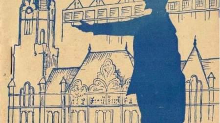 Titkok a levéltárból – Az 1959-es Kiskun Napok