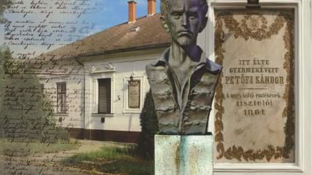 Adományokkal gyarapodott a Petőfi Emlékház kiállítása