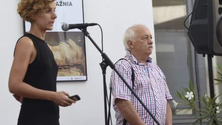 Állomás-képzelet címmel nyílt meg Kis László fotókiállítása