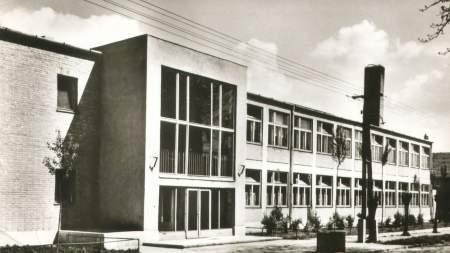 Titkok a levéltárból – A Bajcsy-iskoláról