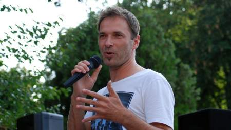 Pintér Béla koncert Félegyházán