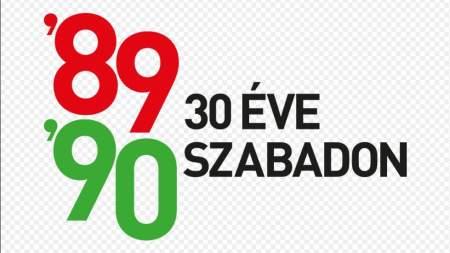 Szabadságkoncertek Félegyházán – a 30 éve szabadon felhívás eszmeiségében