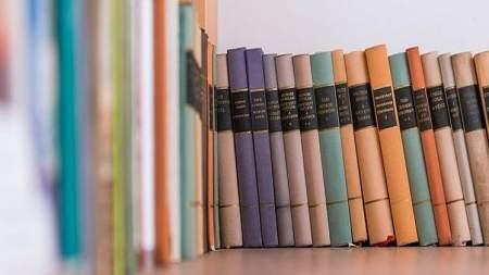 Könyvtársarok - Írók, költők a Móra családból