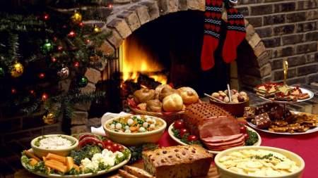 Karácsonyi ételek egészségesebben