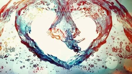 Szerelmes Valentin