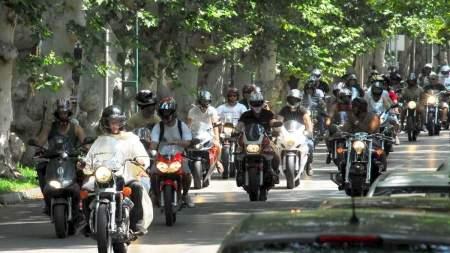13. alkalommal szerveznek Keresztény Motoros Zarándoklatot
