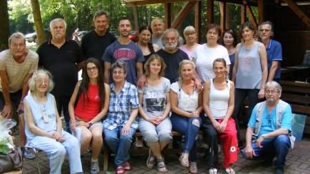 Dulity Tibor Tájképfestő Tábor