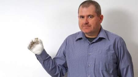 Egy elkötelezett régész, muzeológus – dr. Knipl István