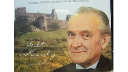 111 éve született Solti Károly