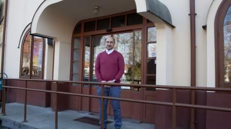 Május 13-án tervezi a nyitást a Petőfi Mozi