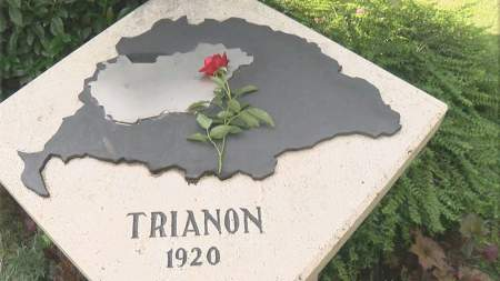 Trianon a geográfia tükrében
