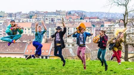 Jankovics Marcell emlékének ajánlják a szervezők az idei Fiatalok Szabadtéri Fesztiválját