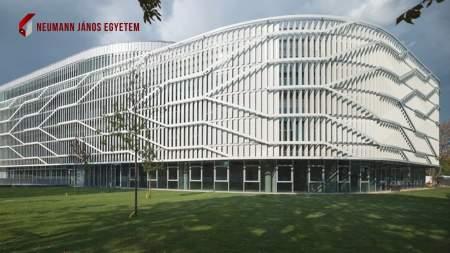 Nyílt napot tart a Neumann János Egyetem