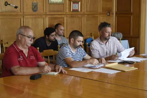 Üléseztek a szakbizottságok