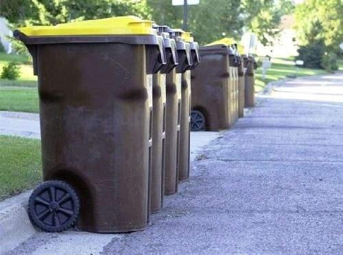 Nem szállítják el a hulladékot augusztus 20-án